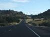 США, Калифорния, дорога в Yosemite