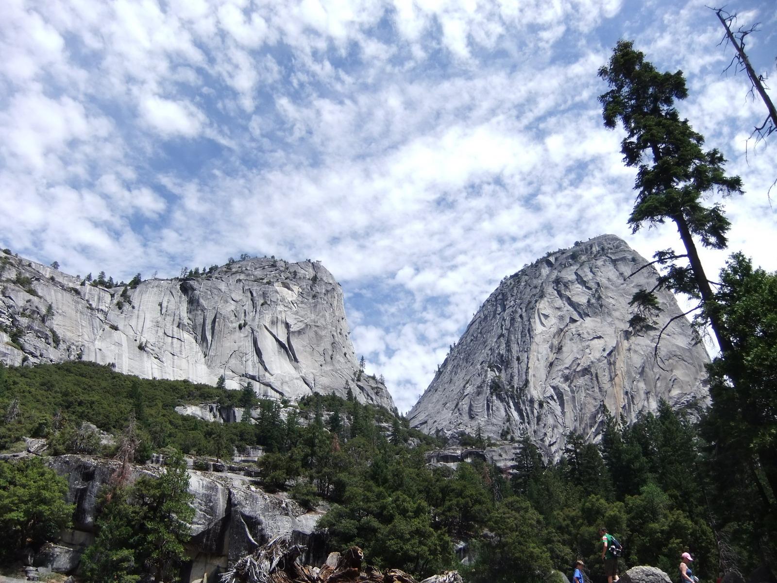 США, Виды Yosemite