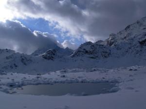 Западный Кавказ Архыз Софийские озера