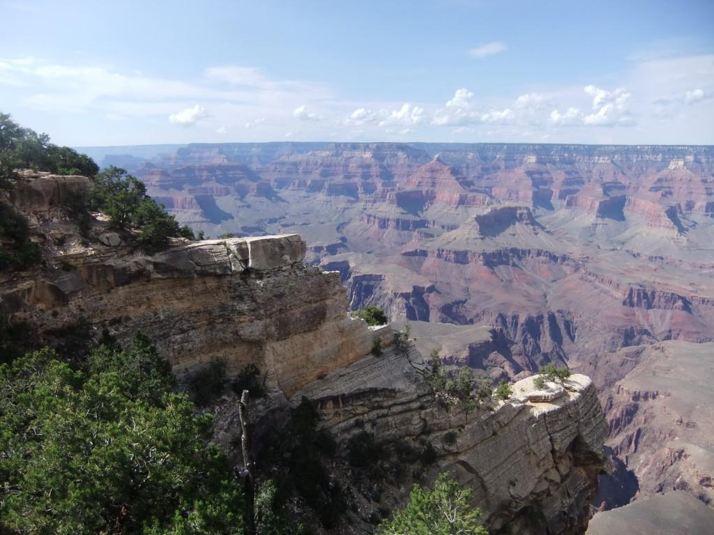 США, Grand Canyon (Гранд Каньон)