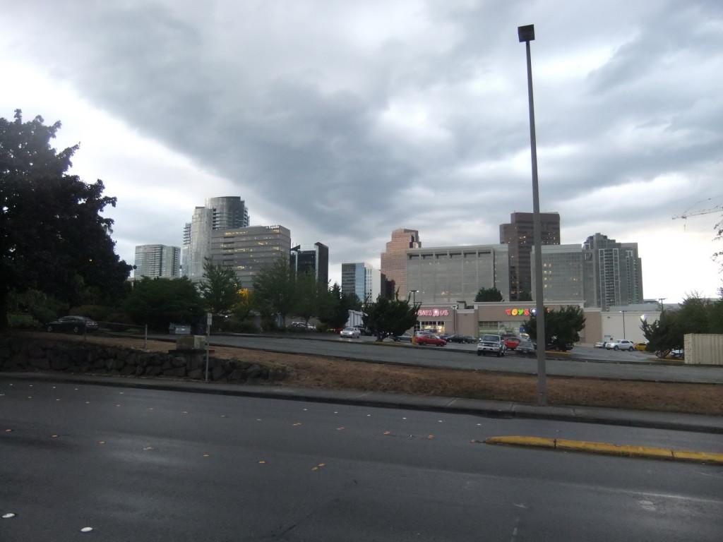 США, Bellevue