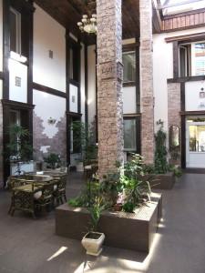 Углич, гостиница Вознесенская