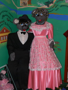 Мышкин, музей мыши