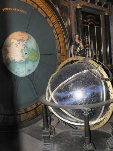 Страсбургский собор, астрономические часы