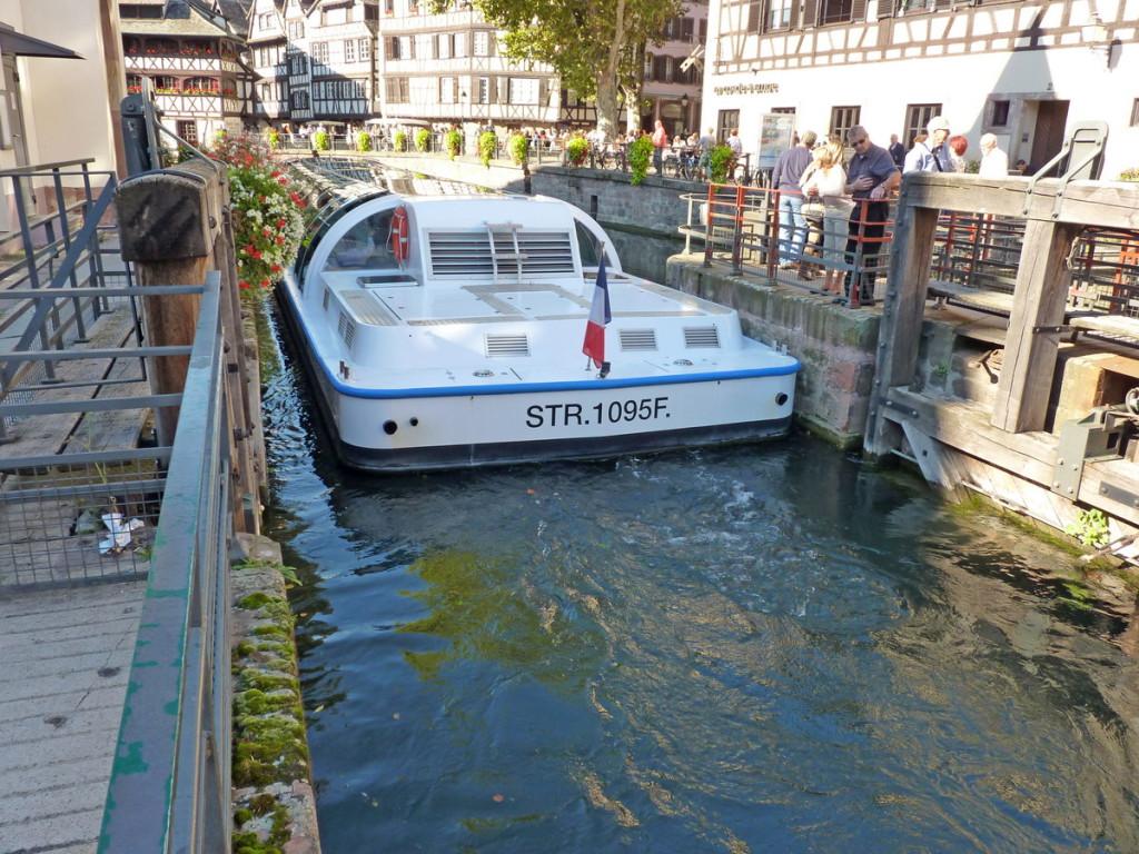 Страсбург, Пти Франс