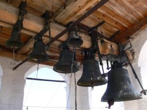 Углич, Колокольня Спасо-Преображенского собора кремля