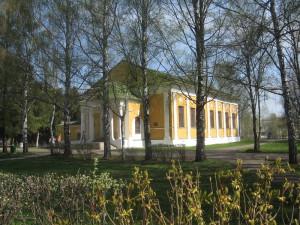 Углич, Богоявленский собор кремля
