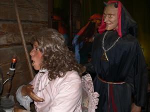 Углич, Музей мифов и муеверий русского народа
