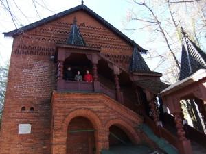 Углич, Кремль, Палаты угличских удельных князей