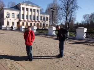 Углич, Кремль, Здание присутсвенных мест
